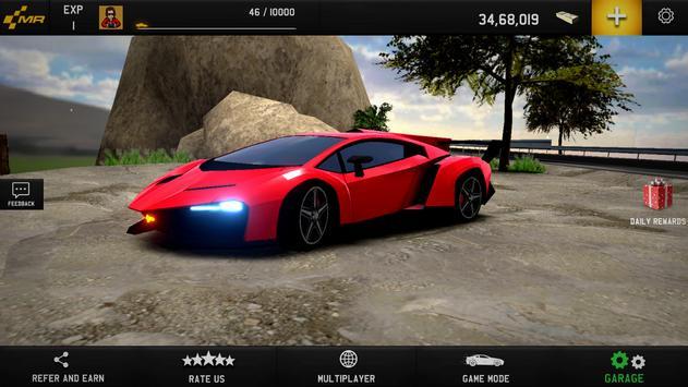 MR RACER : Car Racing Game - Premium - MULTIPLAYER screenshot 8