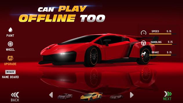 MR RACER : Car Racing Game 2020 screenshot 5