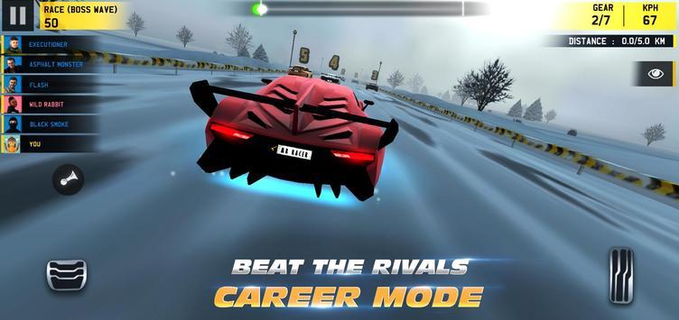 MR RACER screenshot 8