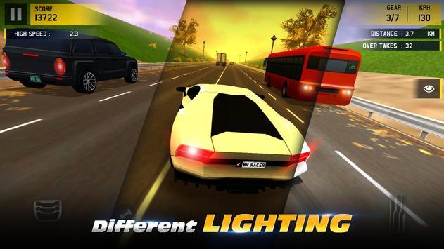MR RACER : Car Racing Game 2020 screenshot 12
