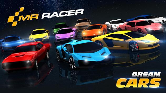 MR RACER : Car Racing Game 2020 poster