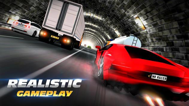 MR RACER : Car Racing Game 2020 screenshot 1