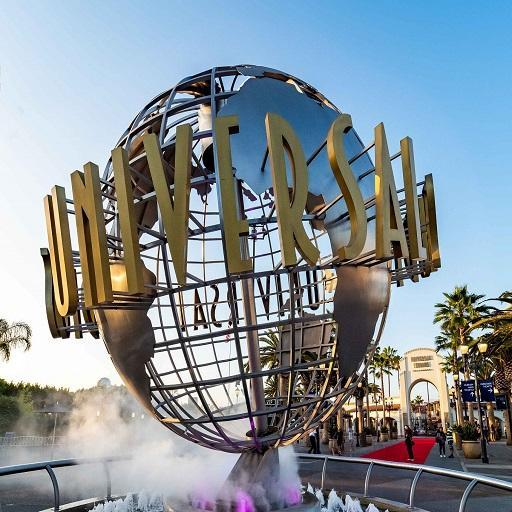 Universal Studios Hollywood Park Map 2019 für Android - APK ...