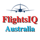Cheap Flights Australia to India - FlightsIQ icon
