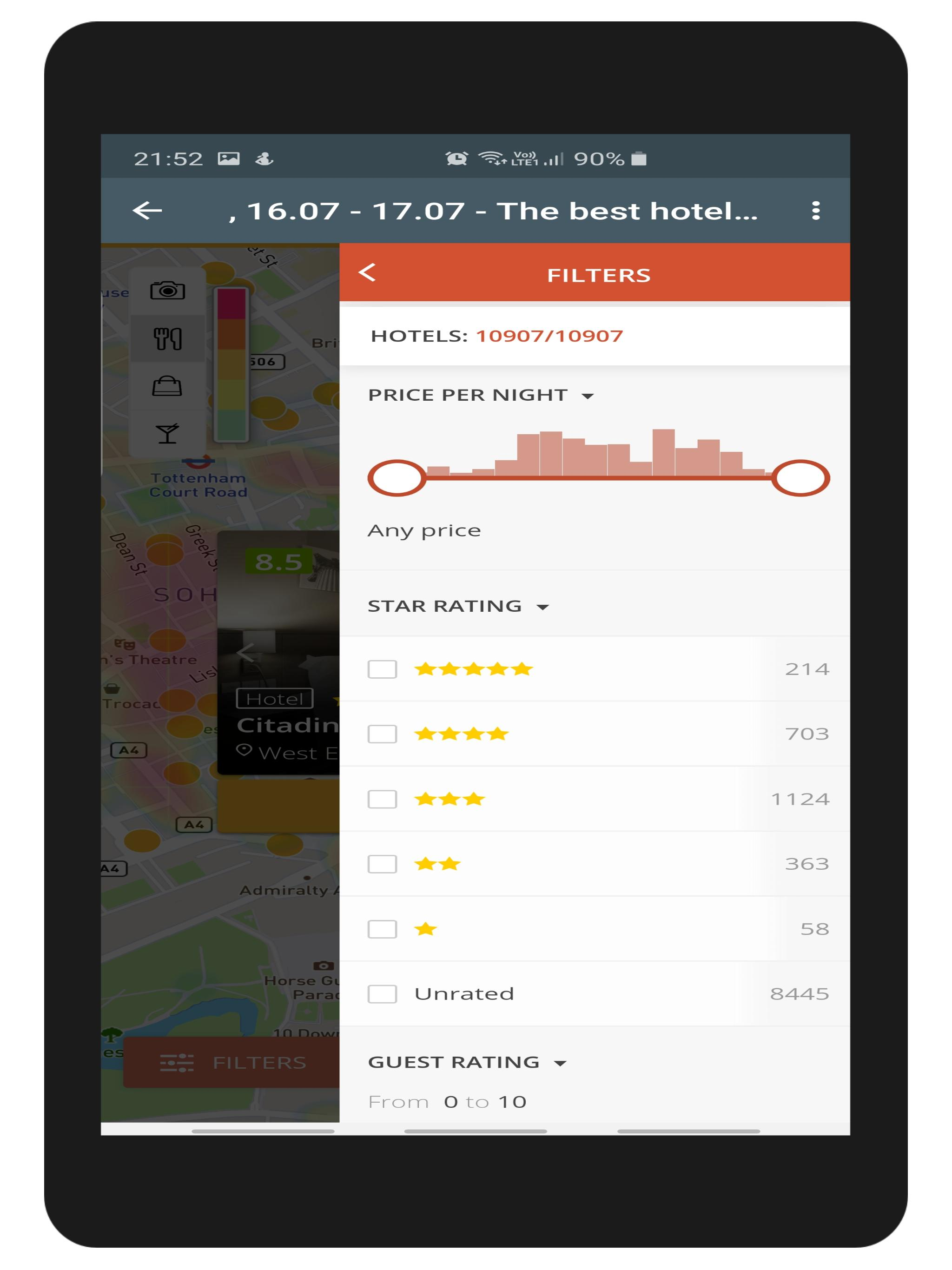 Cheap Flights Italy - FlightsIQ for Android - APK Download