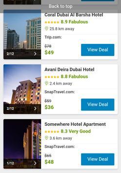 cheapest hotels screenshot 8