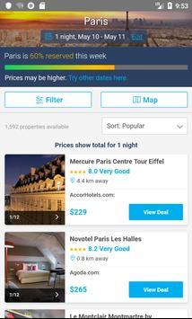 Cheap Hotels screenshot 1