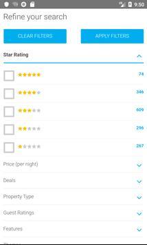 Cheap Hotels screenshot 3