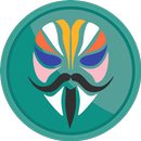 magisk check the root APK Android