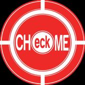 CHeckME icon