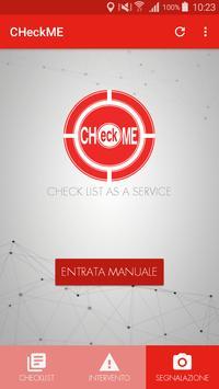 CHeckME screenshot 1