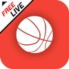NBA Live Streaming Free - Basketball TV icon