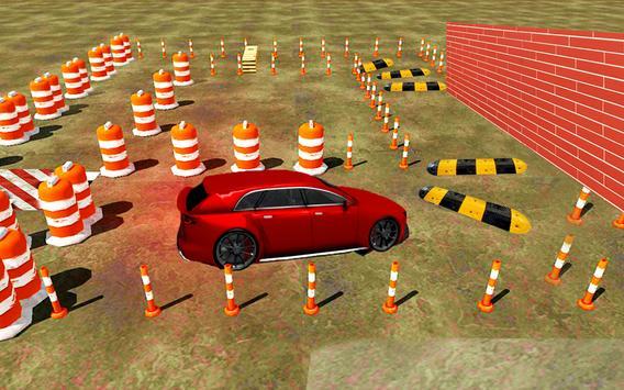 Smart Car Parking: Legend of Car Parking screenshot 6