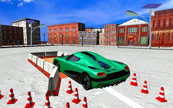 Smart Car Parking: Legend of Car Parking screenshot 7