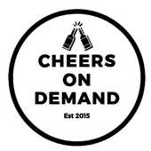 Cheers on Demand icon