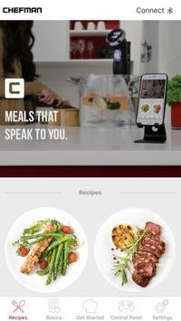Chefman screenshot 1