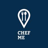 Chefme Delivery icon