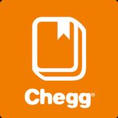 Chegg Books icon