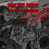 Orcish Rage: Prelude icon