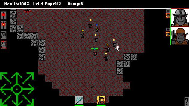 Orcish Rage: Prelude screenshot 3