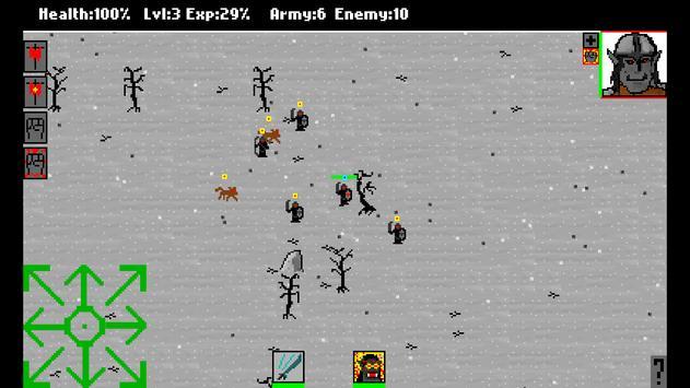 Orcish Rage: Prelude screenshot 1