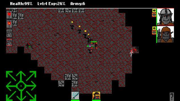 Orcish Rage: Prelude screenshot 2