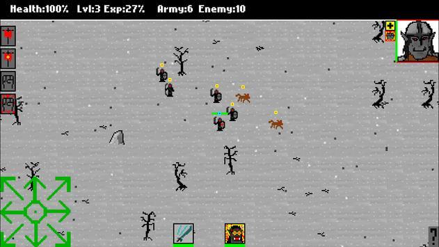 Orcish Rage: Prelude screenshot 4