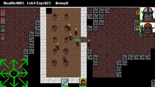 Orcish Rage: Prelude screenshot 5