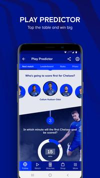 Chelsea FC screenshot 7
