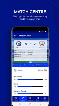 Chelsea FC screenshot 6