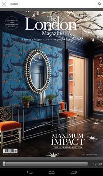 London Magazine, London's Property Magazine screenshot 5