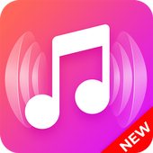 HIP Music Player: Free Mp3 Player - Audio Beats icon