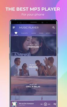 HIP Music Player: Free Mp3 Player - Audio Beats screenshot 17