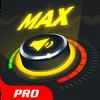 Galaxy Volume Booster - Max Sound & Volume Up 2020 圖標