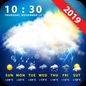Live Weather Forecast 2020 icon