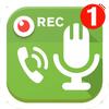 電話録音アプリ - 自動通話レコーダー : Cherinbo ACR アイコン