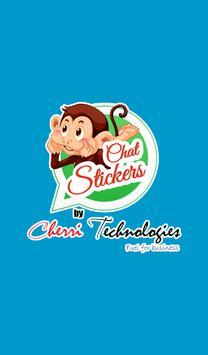 Chat Stickers screenshot 9