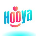 Hooya: पाठ चैट & वीडियो चैट APK