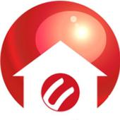 Cherry Home icon