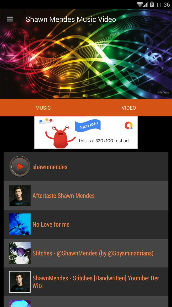 Shawn Mendes Senorita Music Video For Android Apk Download