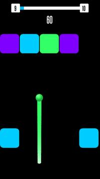 Color ball VS blocks screenshot 1