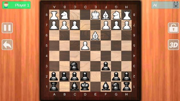 Chess Master 3D Free screenshot 10