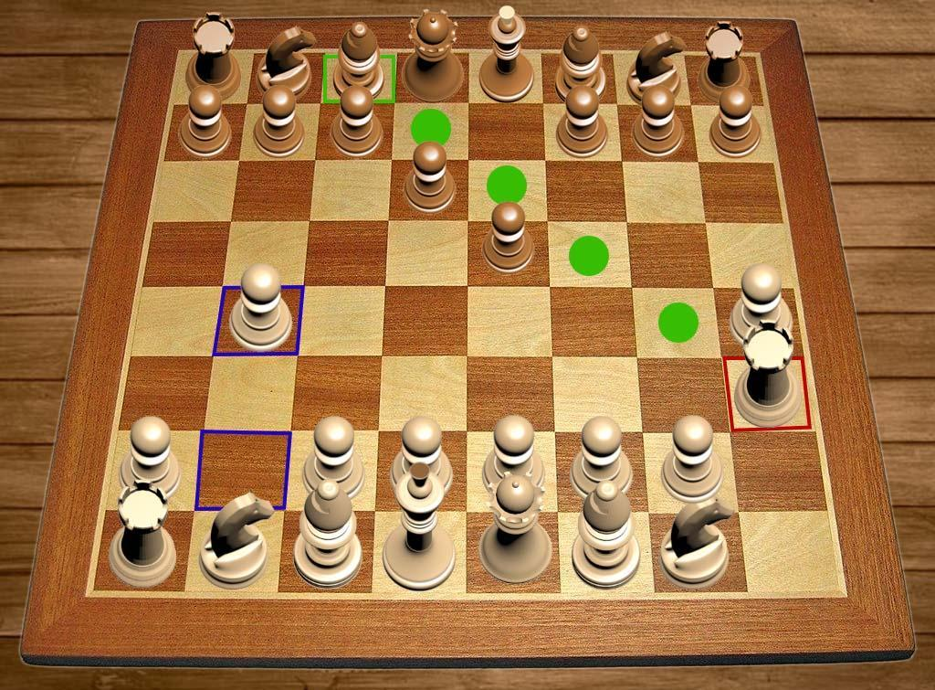 Chess Online Multiplayer