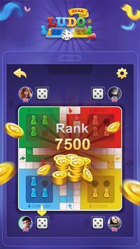 Ludo Star 2-Offline Ludo game,be the king of world screenshot 2