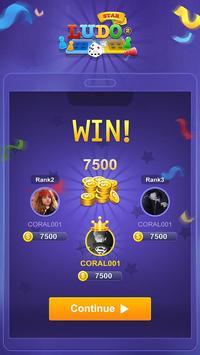 Ludo Star 2-Offline Ludo game,be the king of world screenshot 4