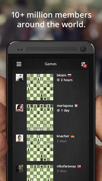 Chess screenshot 1