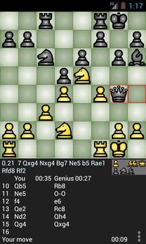Chess Genius Lite poster