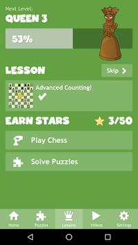 Chess for Kids - Play & Learn screenshot 4