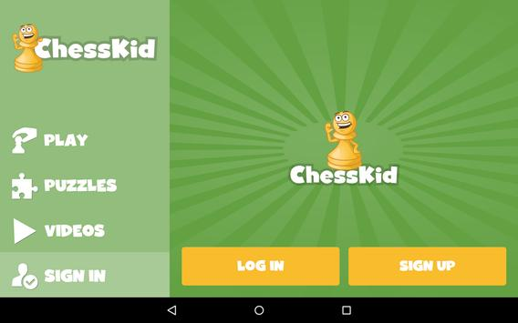 Chess for Kids - Play & Learn screenshot 8