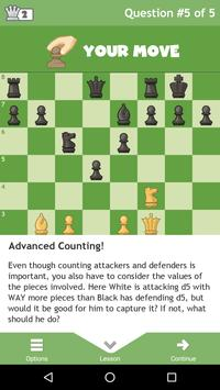 Chess for Kids - Play & Learn screenshot 3
